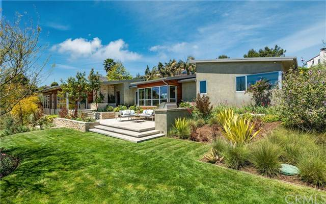 6509 Palos Verdes Drive E, Rancho Palos Verdes, CA 90275 (#PV21093595) :: Go Gabby
