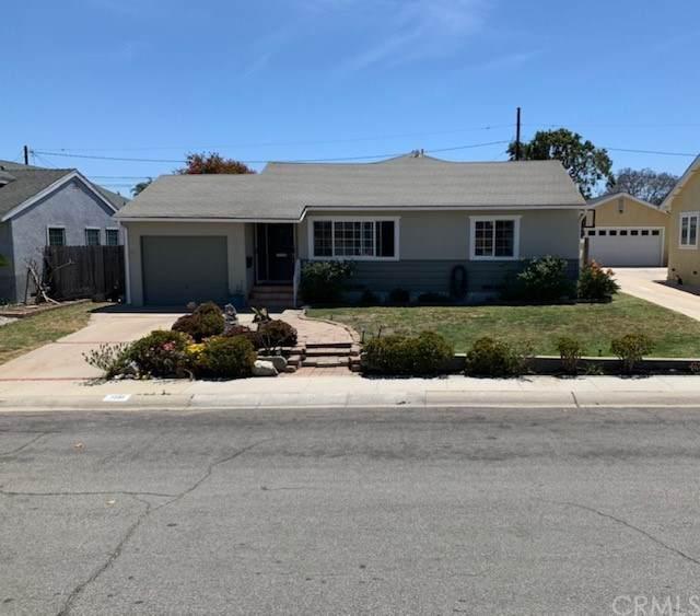 1710 Schilling Court, Torrance, CA 90501 (#SB21042312) :: Power Real Estate Group