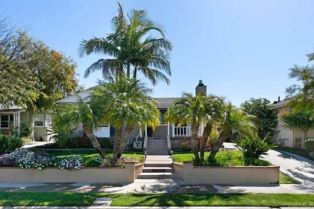 4669 Norma Drive, San Diego, CA 92115 (#PTP2103018) :: Compass
