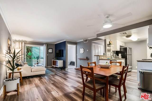 5009 Woodman Avenue #111, Sherman Oaks, CA 91423 (#21726954) :: The Brad Korb Real Estate Group