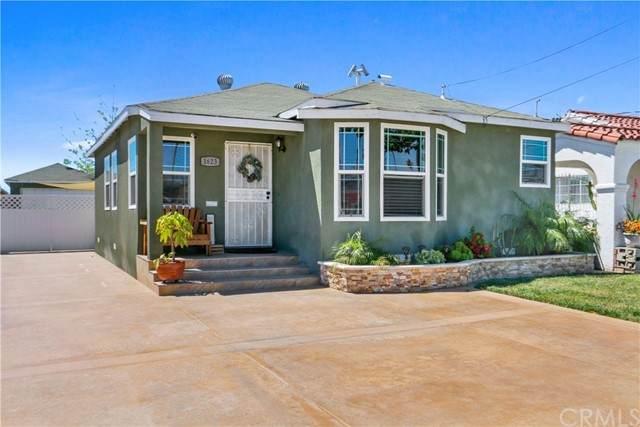 1623 N Marine Avenue, Wilmington, CA 90744 (#SB21094776) :: Swack Real Estate Group | Keller Williams Realty Central Coast