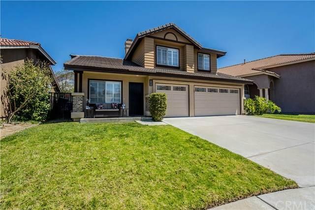 14112 Farralon Court, Fontana, CA 92336 (#CV21080866) :: Mainstreet Realtors®