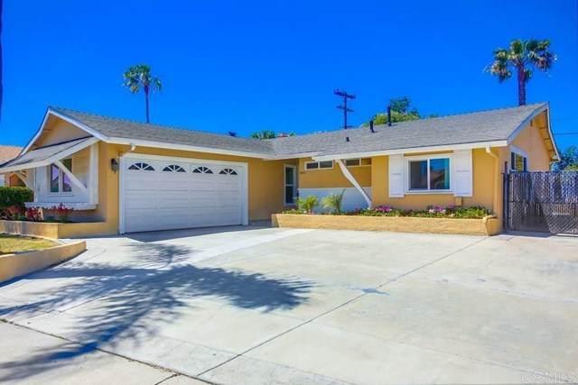 4944 Rebel Road, San Diego, CA 92117 (#NDP2104862) :: Mainstreet Realtors®