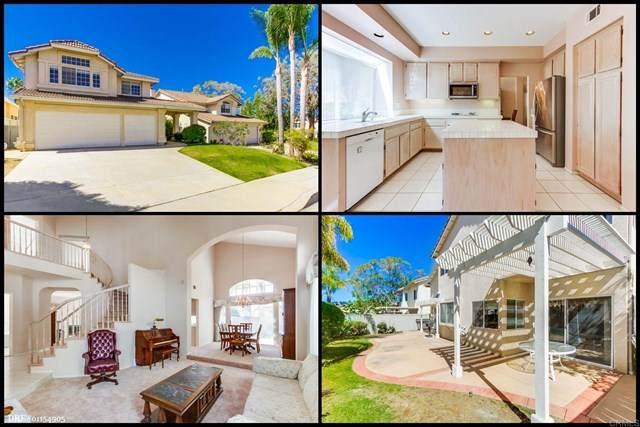 1595 Dawson Drive, Vista, CA 92081 (#NDP2104864) :: Mainstreet Realtors®