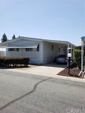 8509 Beverly Blvd #114, Pico Rivera, CA 90660 (#PW21094674) :: Mainstreet Realtors®