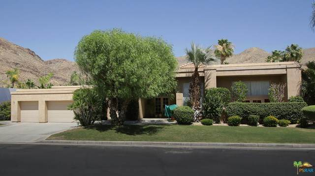 38200 Maracaibo Circle, Palm Springs, CA 92264 (#21726214) :: The Costantino Group | Cal American Homes and Realty
