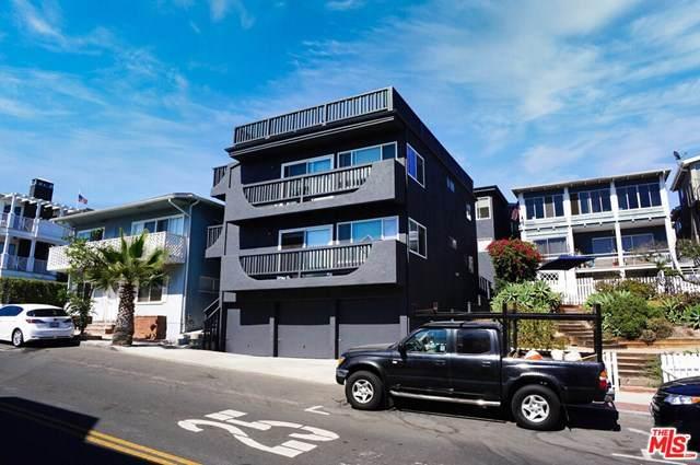 3216 Manhattan Avenue, Manhattan Beach, CA 90266 (#21727318) :: The Costantino Group | Cal American Homes and Realty