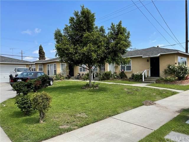 5000 Pacific Avenue, Long Beach, CA 90805 (#TR21094022) :: Pam Spadafore & Associates