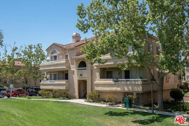 19841 Sandpiper Place #152, Santa Clarita, CA 91321 (#21716440) :: Mainstreet Realtors®