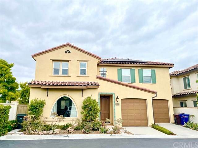 650 Calle Valle, Walnut, CA 91789 (#AR21080063) :: Team Forss Realty Group