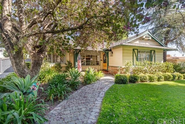 766 N Workman Street, San Fernando, CA 91340 (#SR21093405) :: The Brad Korb Real Estate Group