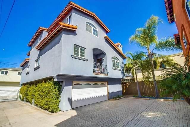 3954 Arizona St, San Diego, CA 92104 (#210011797) :: Mainstreet Realtors®