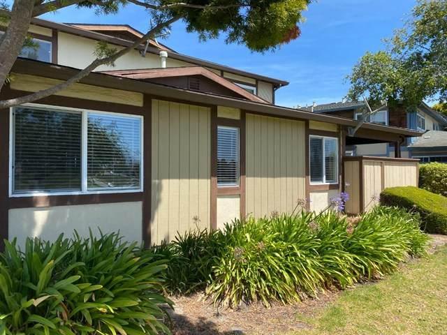 1867 Cherokee Drive #1, Salinas, CA 93906 (#ML81842175) :: Berkshire Hathaway HomeServices California Properties