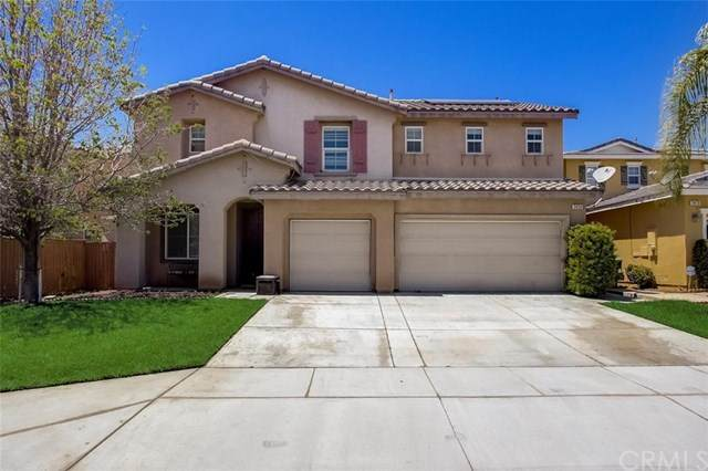 3458 Fieldcrest Court, Perris, CA 92571 (#SB21094440) :: A|G Amaya Group Real Estate