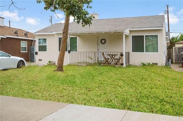 1841 N Catalina Street, Burbank, CA 91505 (#PW21094327) :: Mainstreet Realtors®