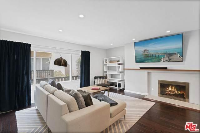 8149 Manitoba Street #2, Playa Del Rey, CA 90293 (MLS #21722670) :: CARLILE Realty & Lending