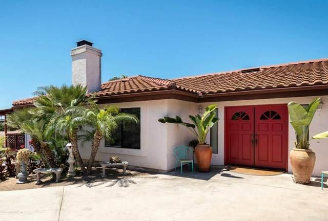 1752 Maxson St, Oceanside, CA 92054 (#NDP2104870) :: Mainstreet Realtors®