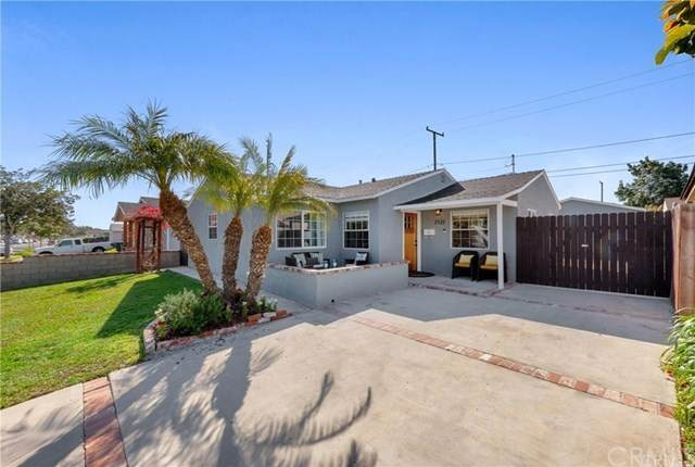 2122 W 177th Street, Torrance, CA 90504 (#SB21094935) :: The Costantino Group | Cal American Homes and Realty