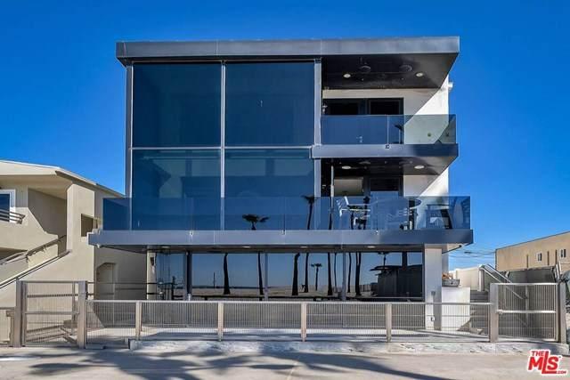 3009 Ocean Front Walk, Venice, CA 90291 (#21726964) :: Mainstreet Realtors®