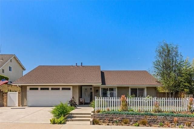 25962 Corriente Lane, Mission Viejo, CA 92691 (#OC21094852) :: Plan A Real Estate