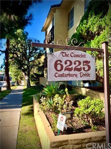 6225 Canterbury Drive #305, Culver City, CA 90230 (#PW21084088) :: Mainstreet Realtors®