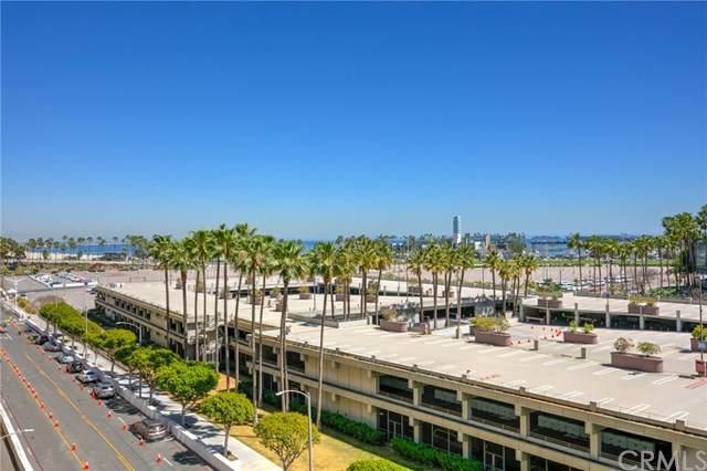388 E Ocean Boulevard #417, Long Beach, CA 90802 (#PW21094468) :: The Parsons Team