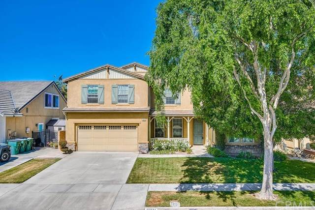 13374 Nellie Avenue, Chino, CA 91710 (#WS21094831) :: The Costantino Group | Cal American Homes and Realty