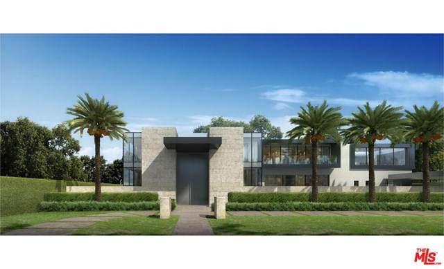 1006 Pamela Drive, Beverly Hills, CA 90210 (#21724274) :: Mainstreet Realtors®