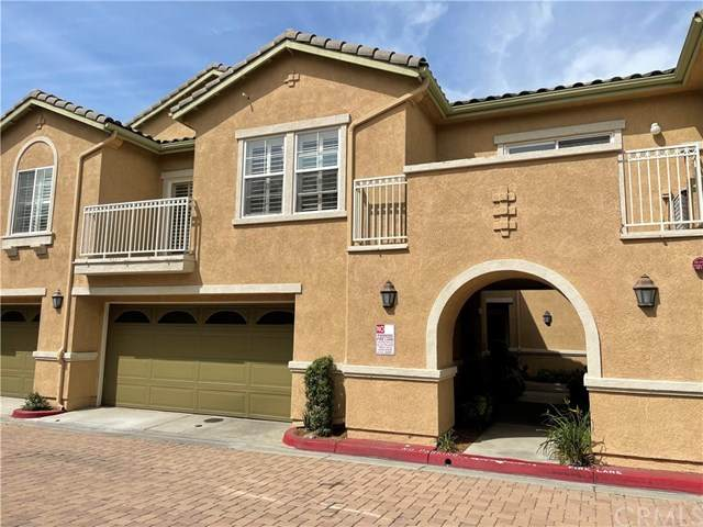 11450 Church Street #141, Rancho Cucamonga, CA 91730 (#CV21093314) :: RE/MAX Masters