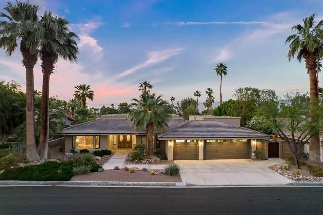 72850 Deer Grass Drive, Palm Desert, CA 92260 (#219061529DA) :: Go Gabby