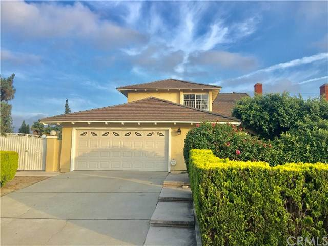 20362 Barnard, Walnut, CA 91789 (#TR21093058) :: Team Forss Realty Group