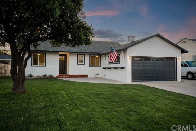4039 N Walnuthaven Drive, Covina, CA 91722 (#CV21095011) :: The Costantino Group | Cal American Homes and Realty