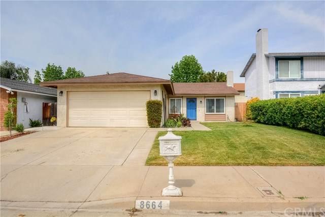 8664 Oak Drive, Rancho Cucamonga, CA 91730 (#CV21093572) :: Mainstreet Realtors®