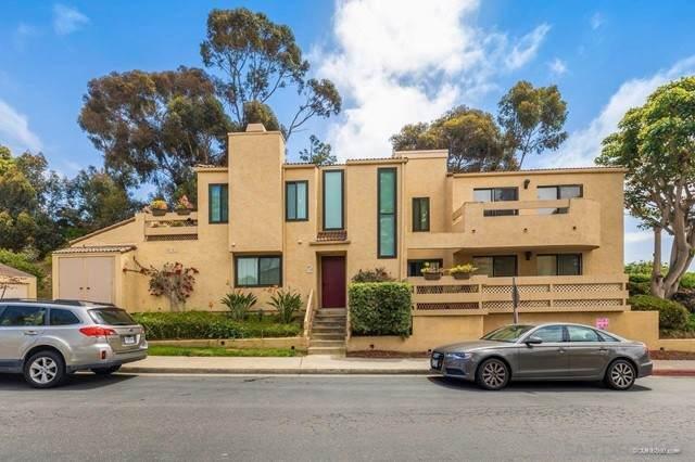 7909 Caminito Dia #2, San Diego, CA 92122 (#210011816) :: Mainstreet Realtors®
