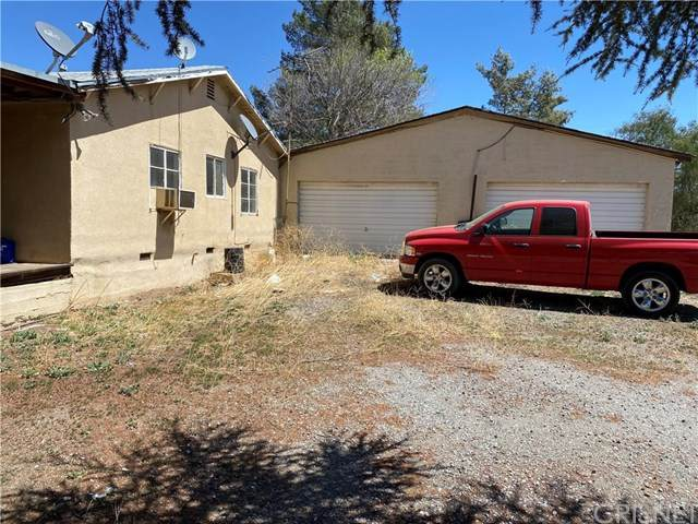 8845 Clayvale Road, Agua Dulce, CA 91390 (#SR21093948) :: Team Forss Realty Group