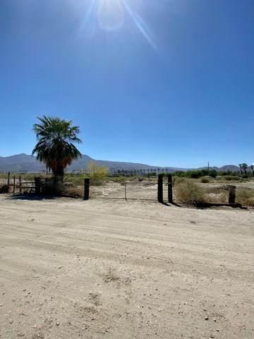 58210 Park Lane, Thermal, CA 92274 (#219061536DA) :: RE/MAX Empire Properties