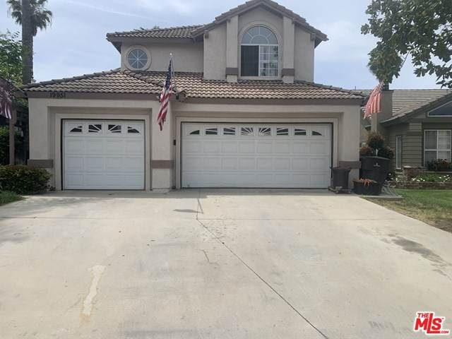 19951 Westerly Drive, Riverside, CA 92508 (#21727112) :: American Real Estate List & Sell