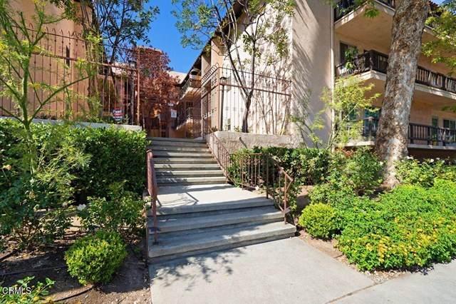 1127 E E Del Mar Boulevard #434, Pasadena, CA 91106 (#P1-4579) :: Mainstreet Realtors®