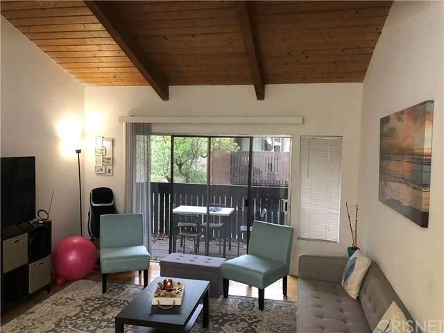 18350 Hatteras #219, Tarzana, CA 91356 (#SR21095009) :: The Costantino Group | Cal American Homes and Realty