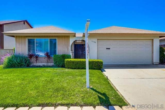 11388 Surco Drive, San Diego, CA 92126 (#210011822) :: The Costantino Group | Cal American Homes and Realty