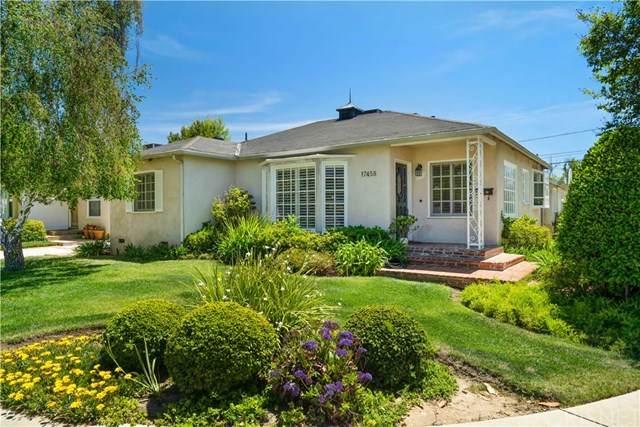 17458 Gilmore Street, Lake Balboa, CA 91406 (#SR21094718) :: Mainstreet Realtors®
