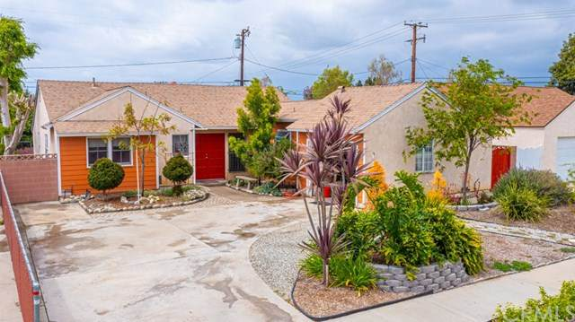 9521 Barkerville Avenue, Whittier, CA 90605 (#PW21086992) :: The Costantino Group | Cal American Homes and Realty