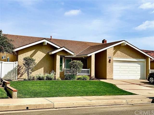22832 Buendia, Mission Viejo, CA 92691 (#OC21092559) :: Plan A Real Estate