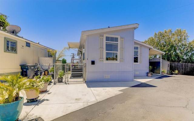 2621 Sweetwater Road Spc 1, National City, CA 91950 (#PTP2103029) :: Power Real Estate Group