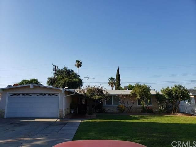 16221 Benwick Street, La Puente, CA 91744 (#CV21095134) :: RE/MAX Masters