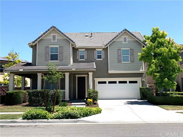 16059 Huntington Garden Avenue, Chino, CA 91708 (#CV21092571) :: The Costantino Group | Cal American Homes and Realty