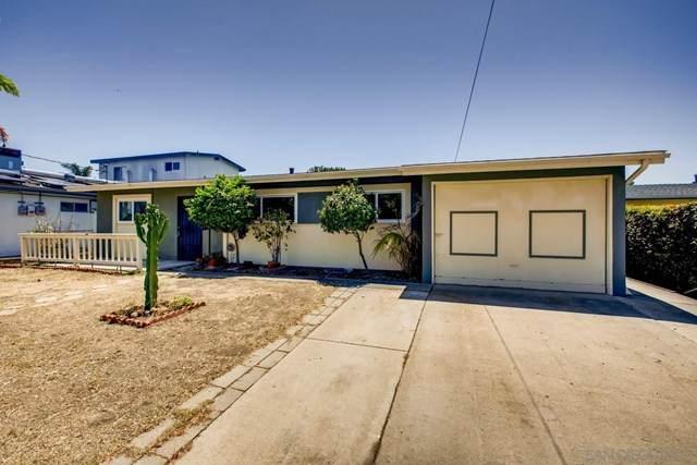 5105 Bellvale Avenue, San Diego, CA 92117 (#210011827) :: Mainstreet Realtors®
