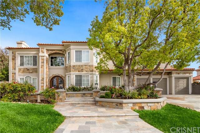 25504 Hamilton Court, Calabasas, CA 91302 (#SR21094113) :: Mainstreet Realtors®