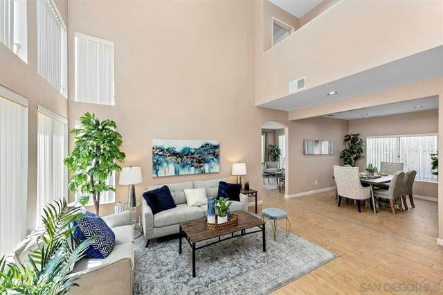 9257 Laurelhurst Court, San Diego, CA 92126 (#210011834) :: The Costantino Group | Cal American Homes and Realty