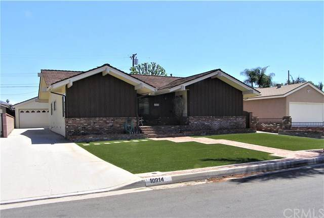 10914 La Serna Drive, Whittier, CA 90604 (#PW21095170) :: The Costantino Group | Cal American Homes and Realty